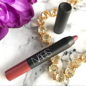 🆕NEW✨ NARS Velvet Matte Lip Crayon DO ME BABY